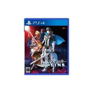 Game Soft (PlayStation 4) / 【PS4】Fate  /  EXTELLA LINK 通常版  〔GAME〕|hmv