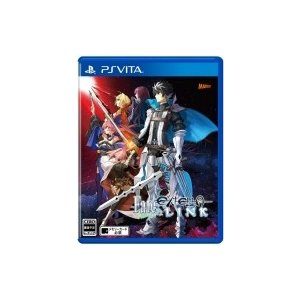 Game Soft (PlayStation Vita) / 【PS Vita】Fate  /  EXTELLA LINK 通常版  〔GAME〕|hmv