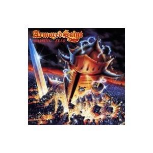 Armored Saint / Raising Fear  国内盤 〔CD〕|hmv