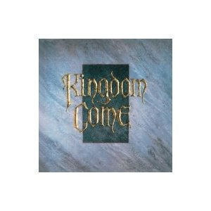 Kingdom Come キングダムカム / Kingdom Come  国内盤 〔CD〕|hmv