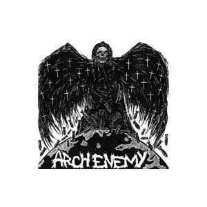 Arch Enemy アークエネミー / Rapunk Ep 国内盤 〔CD〕|hmv