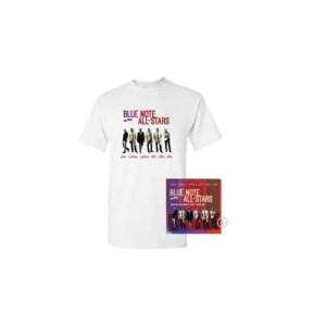 Blue Note All-stars / Our Point Of View: T-shirt Bundle (Cd+t-shirt)(M Size) 輸入盤 〔CD〕