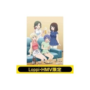 【HMV・Loppi限定グッズ付きセット】「たくのみ。」Blu-ray下巻  〔BLU-RAY DISC〕 hmv