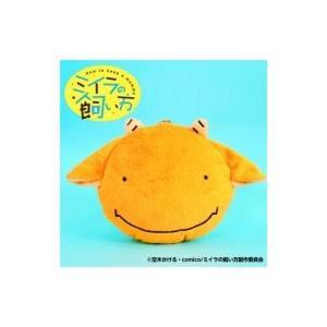 TVアニメ「ミイラの飼い方」DVD3匹目(いさお ポーチ)  〔DVD〕|hmv