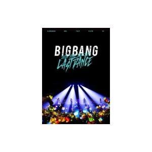 BIGBANG (Korea) ビッグバン / JAPAN DOME TOUR 2017  -LAST DANCE- (2DVD)  〔DVD〕|hmv