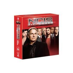 NCIS ネイビー犯罪捜査班 シーズン6<トク選BOX>  〔DVD〕|hmv