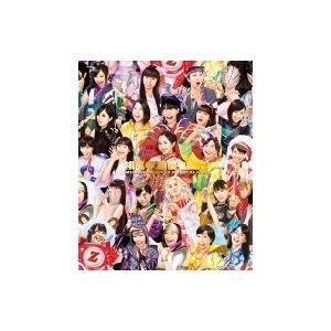 ももいろクローバーZ / MOMOIRO CLOVER Z BEST ALBUM 『桃も十、番茶も出花』 【初回限定 -モノノフパック-】 (3CD+2BD)|hmv