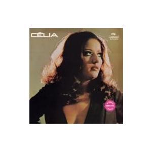 Celia (Brazil) / Celia (アナログレコード / Mr Bongo)  〔LP〕
