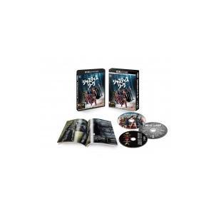 【初回仕様】ジャスティス・リーグ<4K ULTRA HD & 3D & 2Dブルーレイセット>(3枚組/ブックレット付)  〔BLU-RAY|hmv