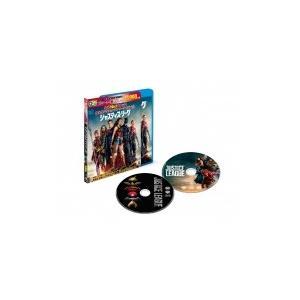 ジャスティス・リーグ  ブルーレイ&DVDセット(2枚組)  〔BLU-RAY DISC〕|hmv