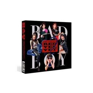 Red Velvet / 2集Repackage Album:  Perfect Red Velvet  〔CD〕|hmv