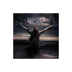 Perfect Plan / All Rise 国内盤 〔CD〕|hmv