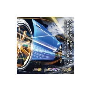 ゲーム ミュージック  / 湾岸ミッドナイトMAXIMUM TUNE 5 Original Sound Track 国内盤 〔CD〕|hmv