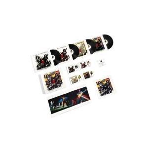 Led Zeppelin レッドツェッペリン / How The West Was Won [Super Deluxe Box Set] (3CD+4LP+DVD-AUDIO) 輸入盤 〔CD〕