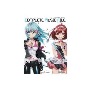 Tokyo 7th シスターズ COMPLETE MUSIC FILE / リットーミュージック  ...