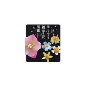 美しき小さな雑草の花図鑑 / 大作晃一  〔図鑑〕