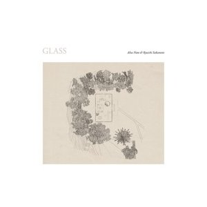 Alva Noto/坂本龍一 アルバノト/サカモトリュウイチ / Glass 輸入盤 〔CD〕|hmv