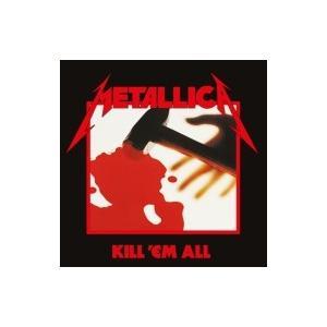 Metallica メタリカ / Kill Em All  国内盤 〔SHM-CD〕|hmv