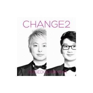 大瀬戸千嶋 / Change 2 国内盤 〔CD〕|hmv