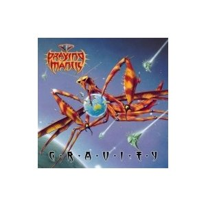 Praying Mantis / Gravity 国内盤 〔CD〕 hmv
