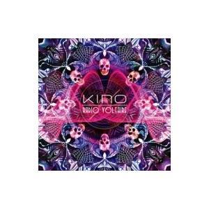 Kino (Rock) / Radio Voltaire  〔Blu-spec CD〕 hmv