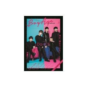 BoyAge -ボヤージュ- Vol.03 カドカワエンタメムック / 雑誌  〔ムック〕 hmv