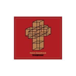 Straightener ストレイテナー / Future Soundtrack 【初回限定盤】(+DVD)  〔CD〕|hmv