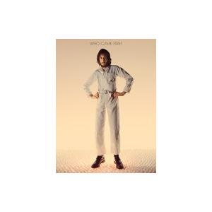 Pete Townshend / Who Came First 【45周年記念デラックス・エディション】 (2SHM-CD) 国内盤 〔SHM-CD〕 hmv