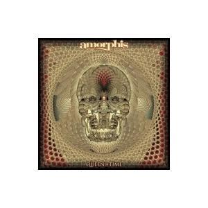 Amorphis アモルフィス / Queen Of Time 国内盤 〔CD〕 hmv