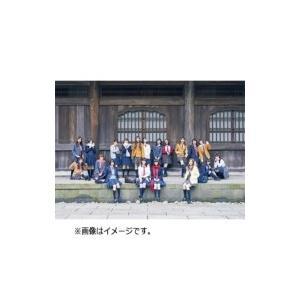 乃木坂46 / シンクロニシティ 【初回仕様限定盤 TYPE-B】(+DVD)  〔CD Maxi〕|hmv