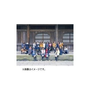 乃木坂46 / シンクロニシティ 【初回仕様限定盤 TYPE-D】(+DVD)  〔CD Maxi〕|hmv