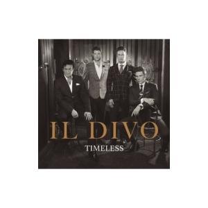 Il Divo イルディーボ / Timeless  〔BLU-SPEC CD 2〕|hmv