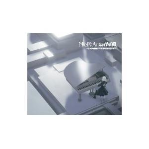 ゲーム ミュージック  / Piano Collections NieR: Automata 国内盤 〔CD〕|hmv
