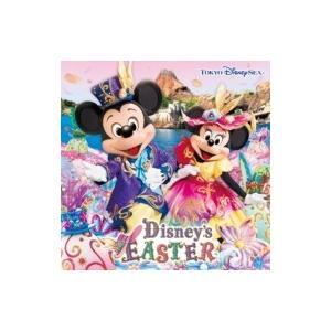 Disney / 東京ディズニーシー ディズニー・イースター 2018 国内盤 〔CD〕