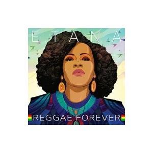 Etana エターナ / Reggae Forever 輸入盤 〔CD〕|hmv