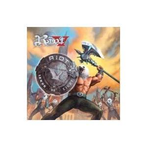 Riot ライオット / Armor Of Light  国内盤 〔CD〕 hmv