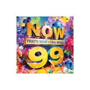 オムニバス(コンピレーション) / Now That's What I Call Music 99 (2CD) 輸入盤 〔CD〕 hmv