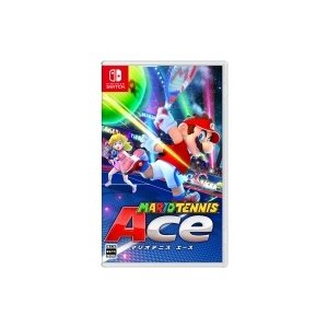 Game Soft (Nintendo Switch) / マリオテニス エース  〔GAME〕 hmv