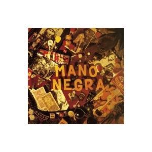 Mano Negra マノネグラ / Patchanka (アナログレコード / 1stアルバム)  〔LP〕