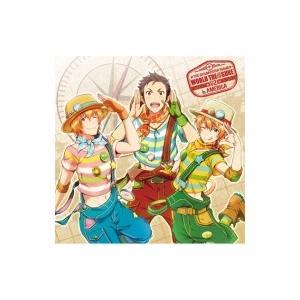 アイドルマスター SideM / THE IDOLM@STER SideM WORLD TRE@SURE 02 国内盤 〔CD Maxi〕|hmv