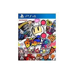 Game Soft (PlayStation 4) / スーパーボンバーマンR  〔GAME〕|hmv