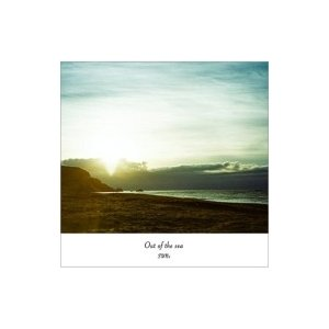 SUNs / Out of the Sea  〔CD〕