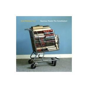Brad Mehldau ブラッドメルドー / Seymour Reads The Constitution 国内盤 〔CD〕