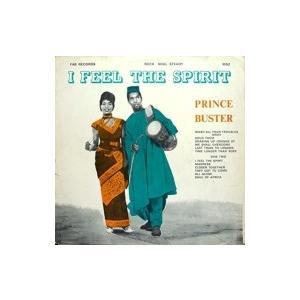 Prince Buster プリンスバスター / I Feel The Spirit 輸入盤 〔CD〕 hmv