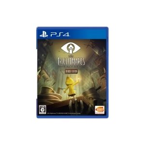 Game Soft (PlayStation 4) / 【PS4】LITTLE NIGHTMARES ‐リトルナイトメア‐ Deluxe Edition  〔GAME〕|hmv