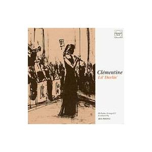 Clementine クレモンティーヌ / Lil Darling 国内盤 〔CD〕