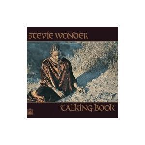 Stevie Wonder スティービーワンダー / Talking Book <MQA / UHQCD>  〔Hi Quality CD〕|hmv