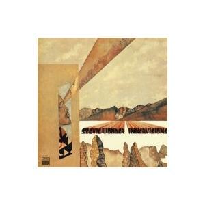 Stevie Wonder スティービーワンダー / Innervisions <MQA / UHQCD>  〔Hi Quality CD〕|hmv
