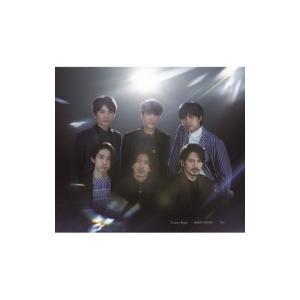 V6 / Crazy Rays  /  KEEP GOING 【初回盤A】(+DVD)  〔CD Maxi〕|hmv