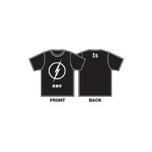 BiS×HMV Tシャツ Mサイズ WACK MUSEUM開催記念グッズ  〔Goods〕 hmv